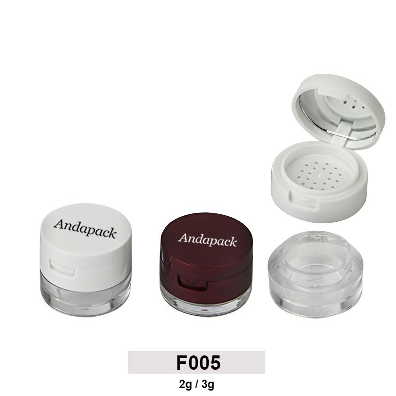 彩妆盒 #f005